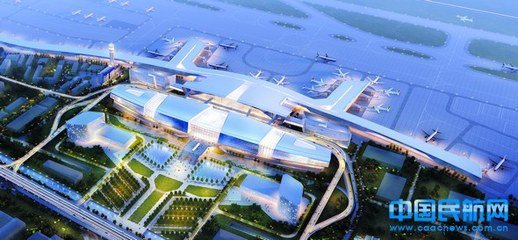 温zhou机场