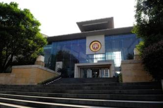 中国cai税博wu馆