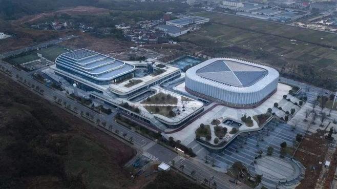 hangzhou市临安区体育文化会展zhong心(qi体博猫登录网址检修充装)